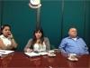 Reunión en la DIAN