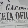 Thumbnail image for Gaceta Oficial Extraordinaria N° 6.300: Convenio Cambiario N° 38