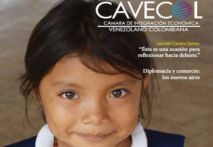 Revista CAVECOL No. 7