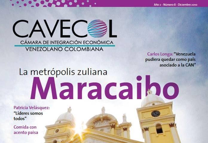 Revista CAVECOL No. 8