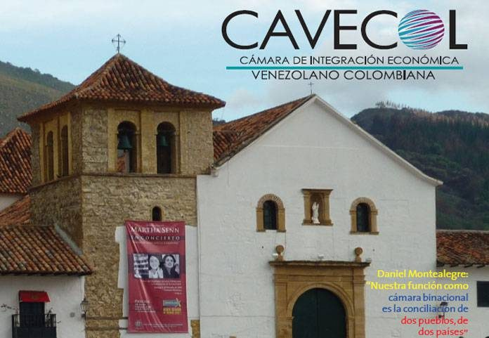Revista CAVECOL No. 9