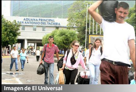 frontera el universal