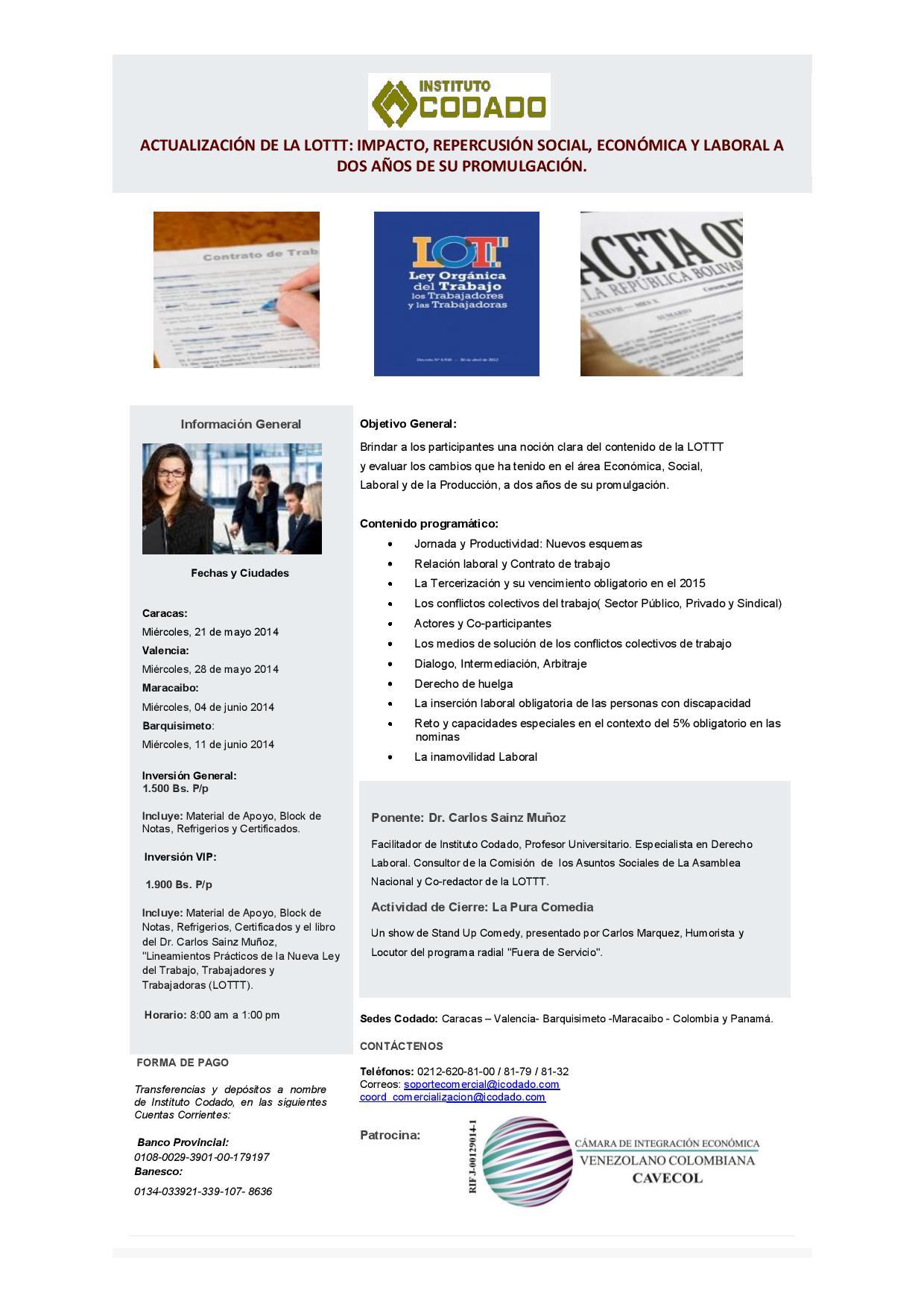 ACTUALIZACIÓN DE LA LOTTT con logo de cavecol-page-001 (2)