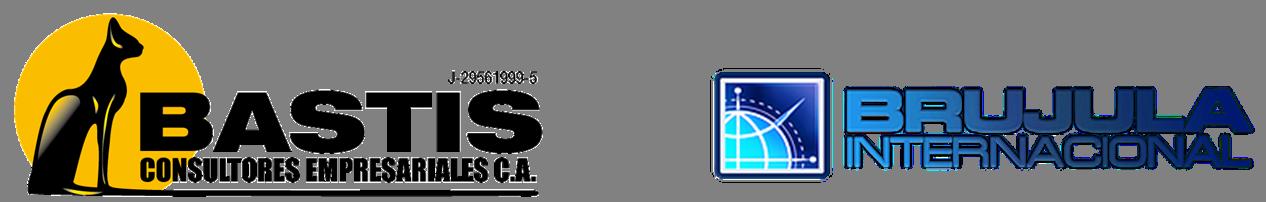 Logo batis brujula