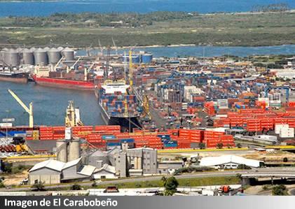 puertoelcarabobeno