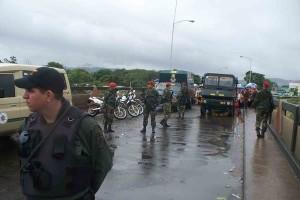 paso puente internacional venezuela