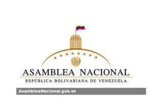 Asamblea nacional 2016
