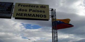Un año del cierre frontera entre Venezuela y Colombia