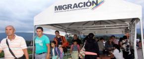 Thumbnail image for Informe sobre Migración de Venezolanos en Colombia